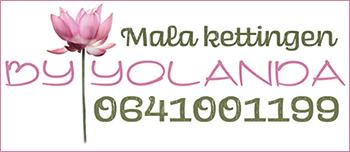 Mala kettingen by Yolanda